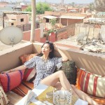 Tina Travels: Best Rooftops With a View in Marrakesh, Morocco