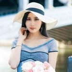Romantic Outfits: Off The Shoulder Lace Bodysuit in Paris, France