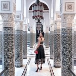 Tina Travels: La Mamounia Marrakech – The Most Instagrammable Hotel in Marrakech, Morocco