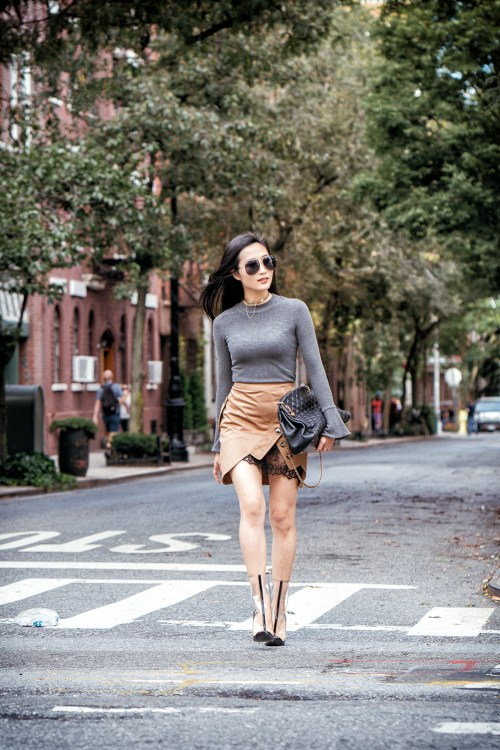 Shopbop Sale | in NYC | Of Leather and Lace