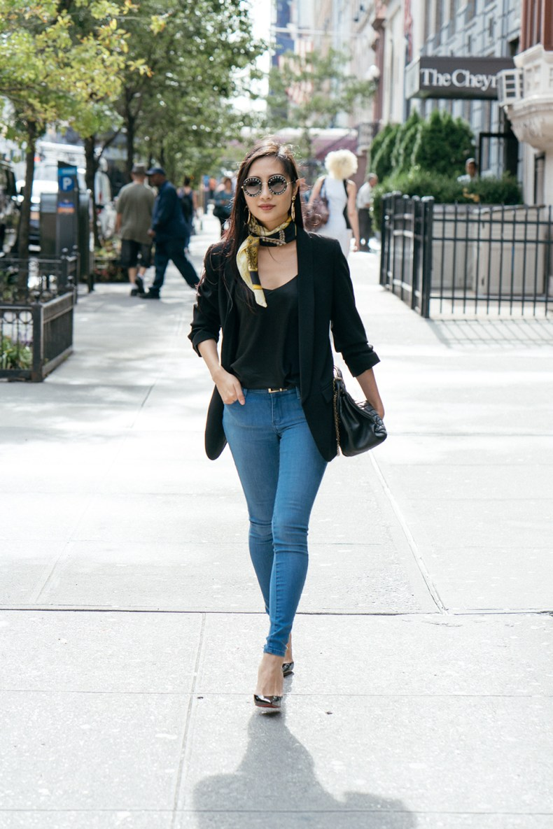 15 Fashion Staples to Build a Classic Wardrobe | Of Leather and Lace | A Fashion Blog by Tina Lee