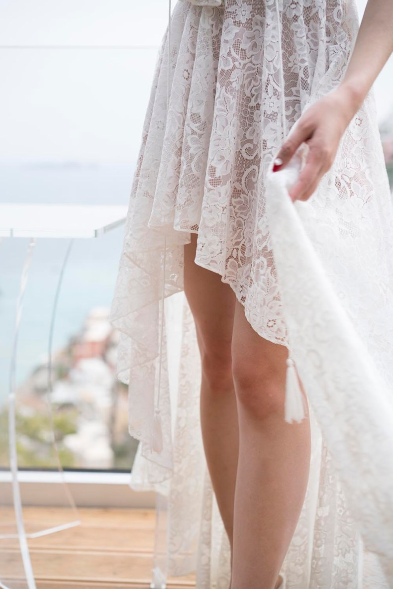 Jetset Diaries Lace Dress | Of Leather and Lace