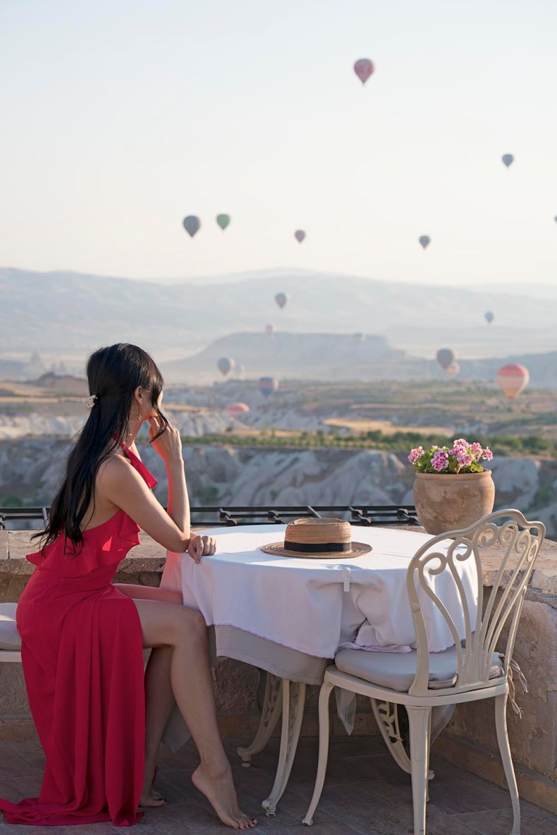Where To Stay in Cappadocia, Turkey | Of Leather and Lace - Fashion Blog by Tina Lee