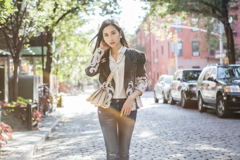 NYC Fashion Blogger | Ofleatherandlace.com