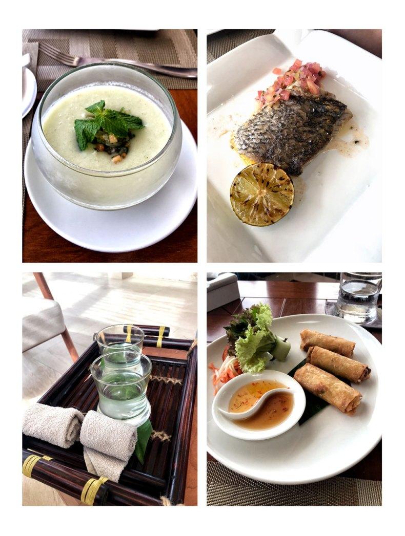 Fusion Resort Cam Ranh Dining | Nha Trang Vietnam