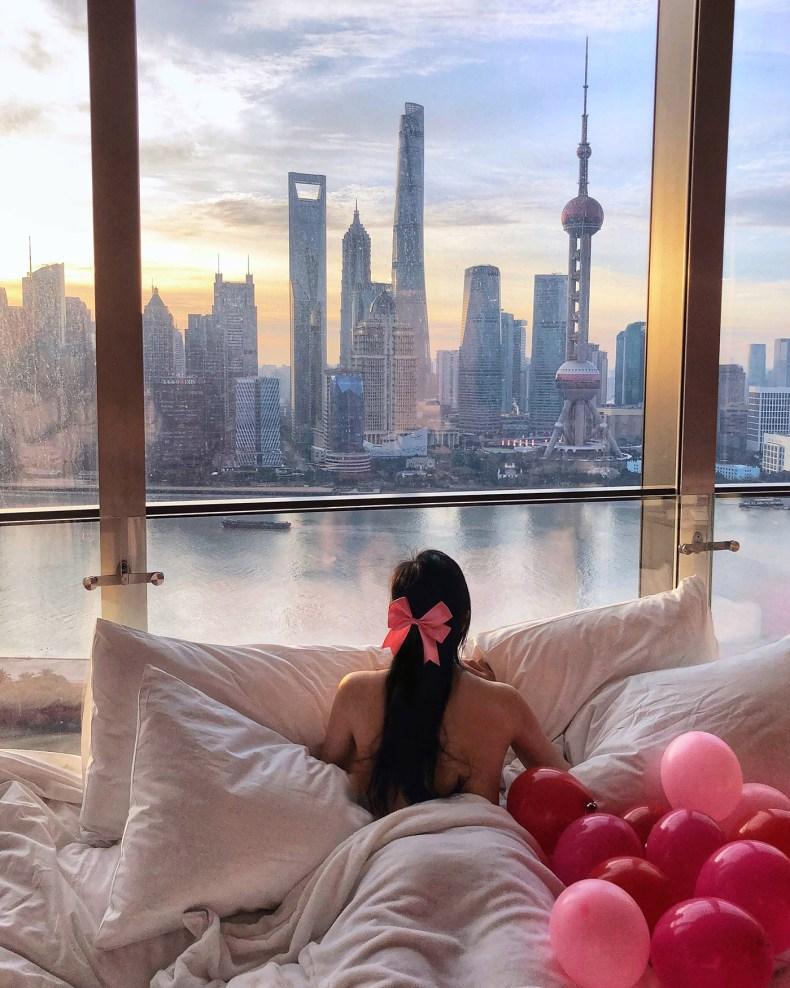Best Hotels Shanghai Bund