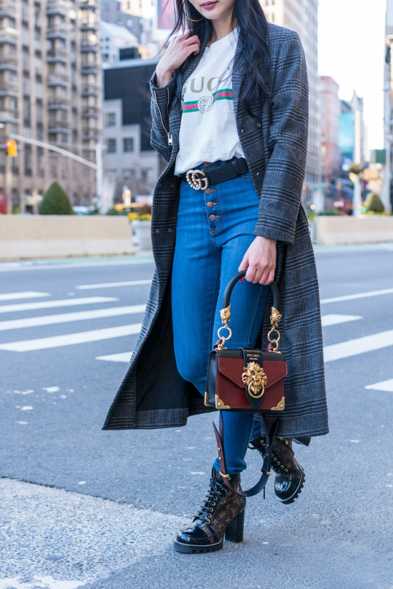 5c25b17e ... How to Wear the Logo Trend | OF Leather and Lace | Fashion Blog by Tina