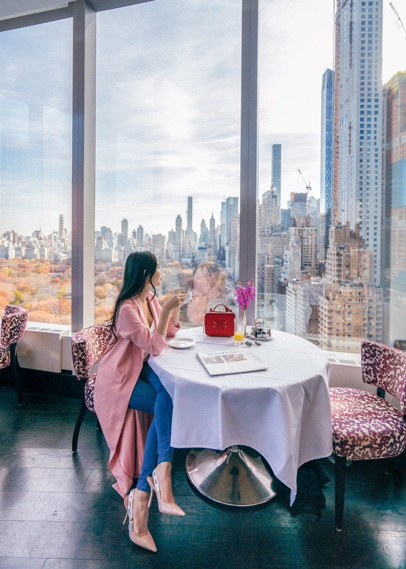 16 Most Instagrammable Restaurants In Nyc Of Leather And Lace