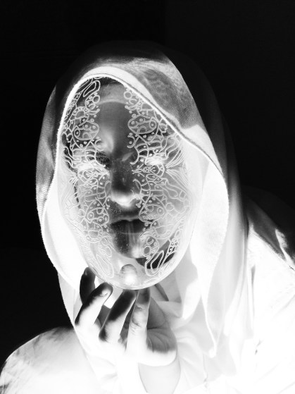 mask#8