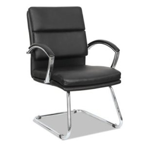 Alera Neratoli Slim Profile Guest Chair
