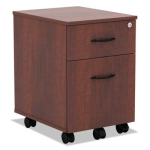 Alera Mobile Box/File Pedestal