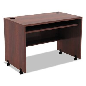 Alera Valencia Mobile Workstation Desk 42″