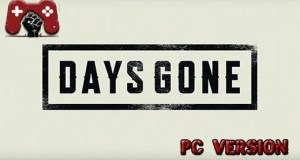 Days Gone PC Download