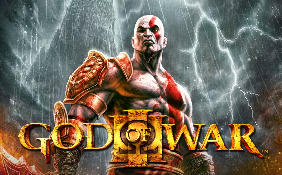 God of war 3 PC Free Download