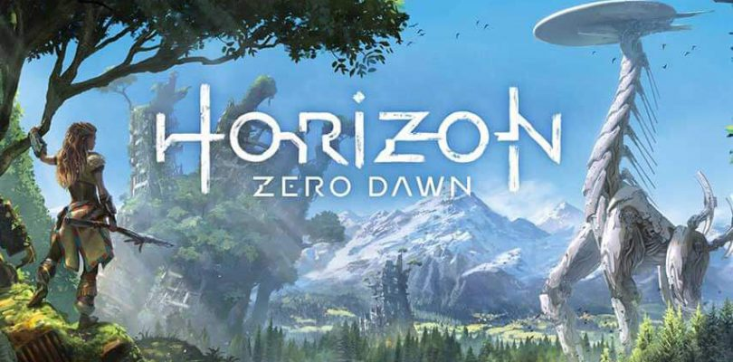 Horizon Zero Dawn Free Download