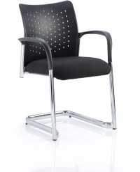Academy Cantilever Visitor Chair - OFPDirect