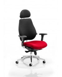 Chiro Plus Ultimate Bespoke Posture Chair - OFPDirect