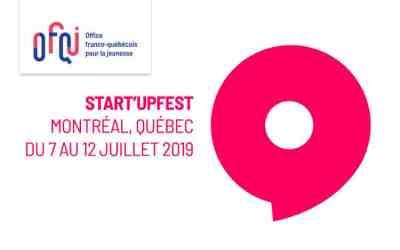 Délégation économique Marseille – Participez à la 9e édition du Startupfest de Montréal
