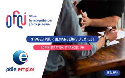 Stagiaire en ressources humaines