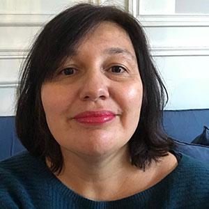 Frédérique Bouyx