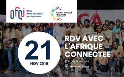 Africa Web Festival 2019
