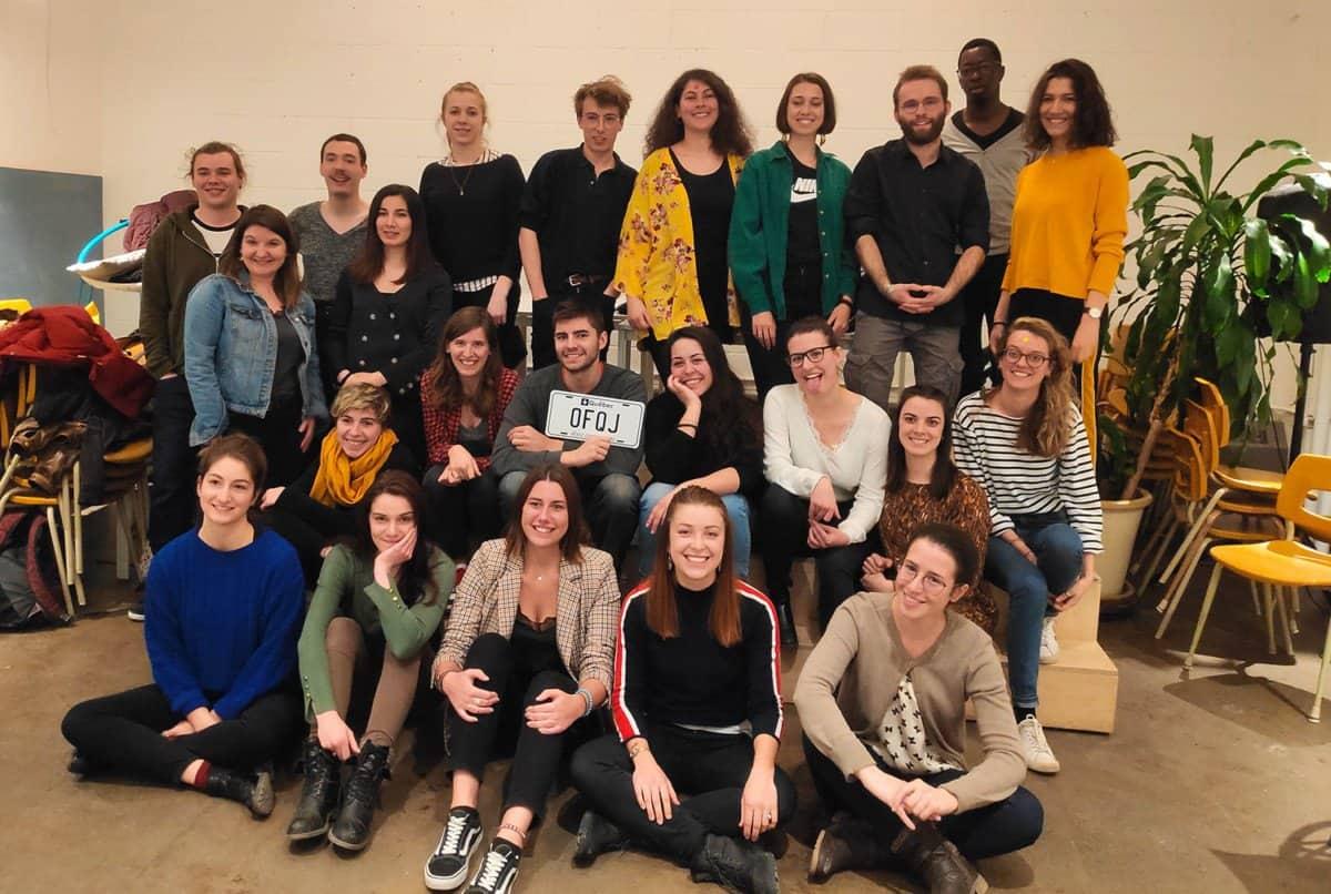 Rencontre Service Civique Montréal - Avril 2019