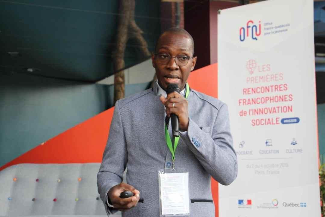 RIS 2019 - Jour 2 - Conférence de Tidiani TOGOLA