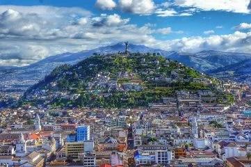 S'installer en Équateur
