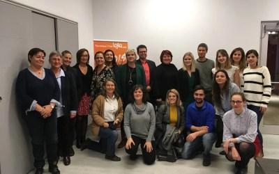 13 professeurs et professionnels de l'éducation à la rencontre de l'éco-système éducatif québécois