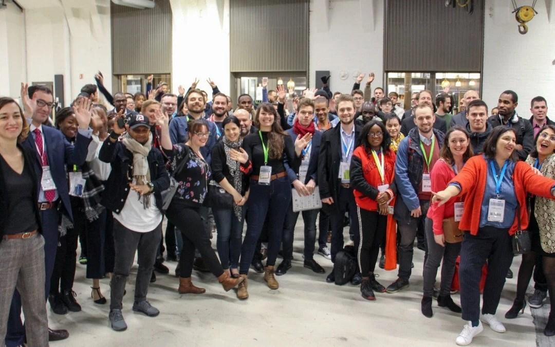 GREF 2019 : une deuxième journée au Salon des Industries du futur BE 4.0 à Mulhouse