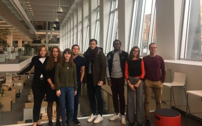 Le Monde Festival à Montréal 2020 : une belle délégation française pour une 2ème édition réussie
