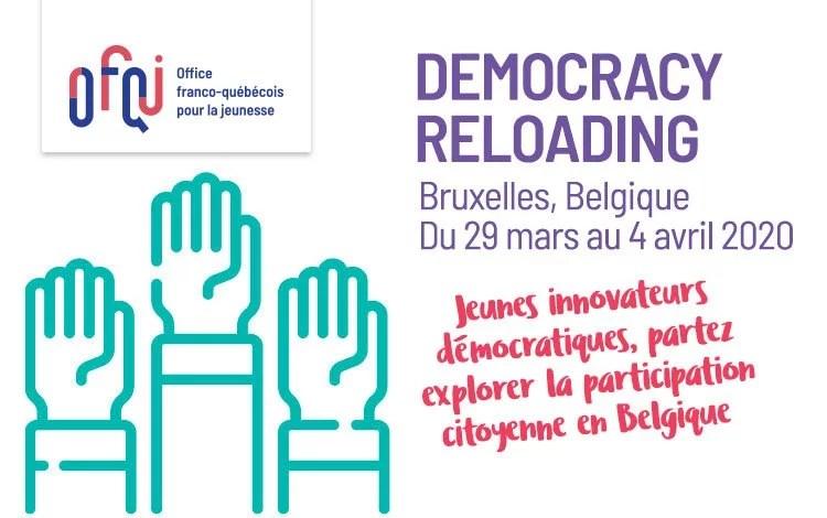 Democracy Reloading 2020