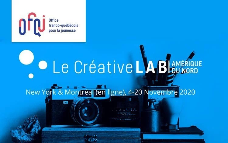 Creative Lab Amerique du Nord 2020