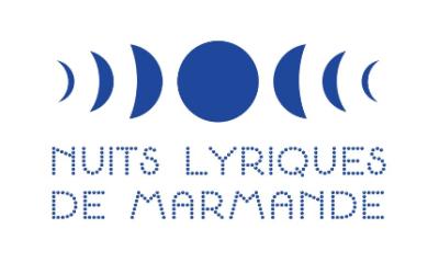 Elsa ROUX-CHAMOUX reçoit le prix OFQJ 2020 lors des Nuits Lyriques de Marmande