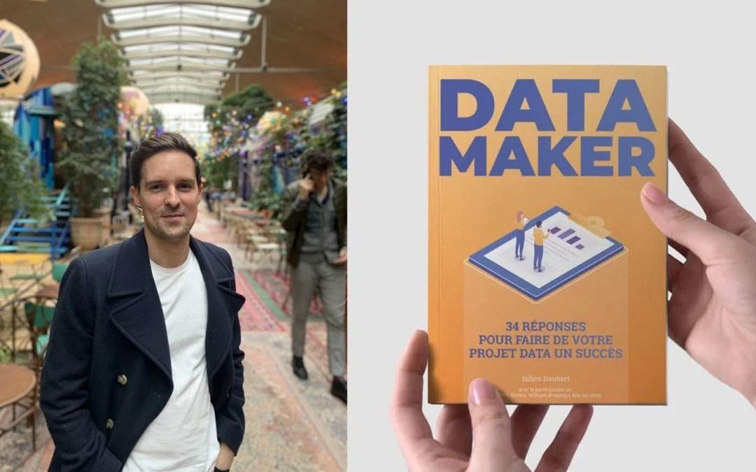 Julien Daubert, de 10h11 : l'innovation comme moteur