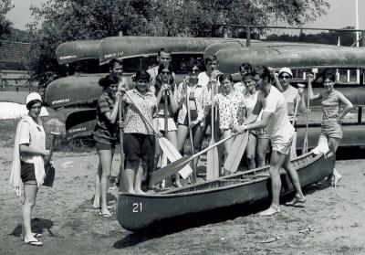 1968 - Premiers échanges étudiants