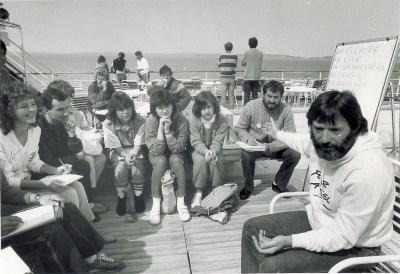 1984 : le Mermoz