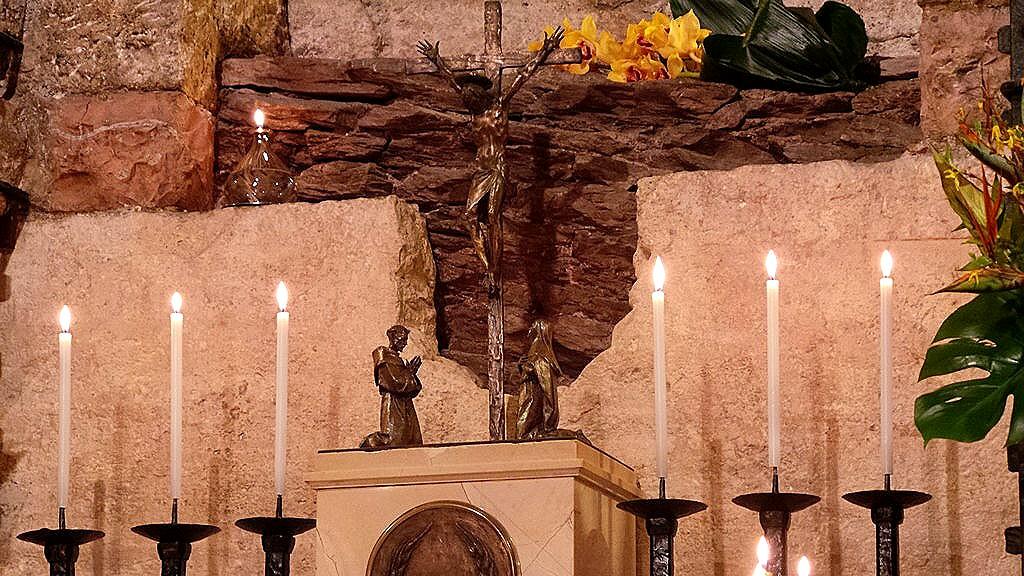 Perché San Francesco e' stato proclamato Patrono D'italia