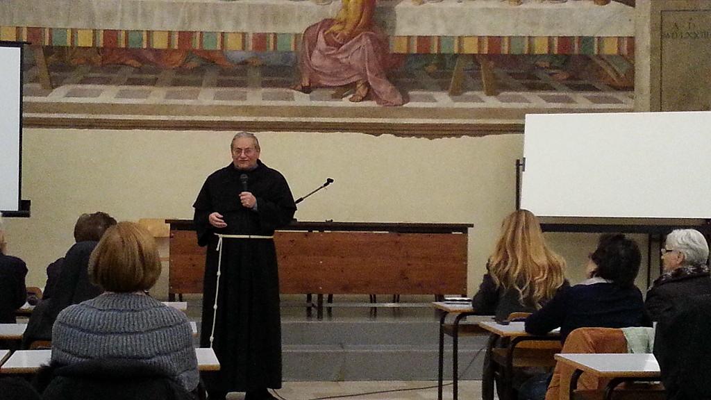 Consacrazione Immacolata, prossimo appuntamento martedì 4 novembre ad Assisi