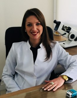 Gabriela Maria Zambon