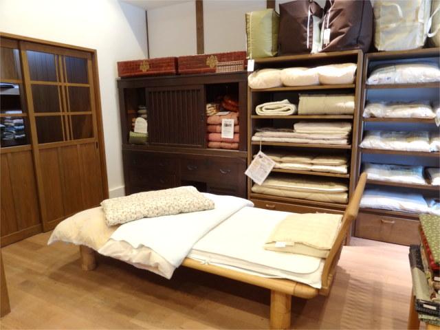 大阪で布団屋をお探しなら【中林寝装店】へ~睡眠改善インストラクターが最適な寝具・睡眠をアドバイス~