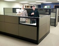 Office Furniture Delivery & Installation Service Milwaukee