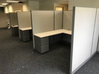 Discount Office Cubicles | New & Used Cubicles for ...