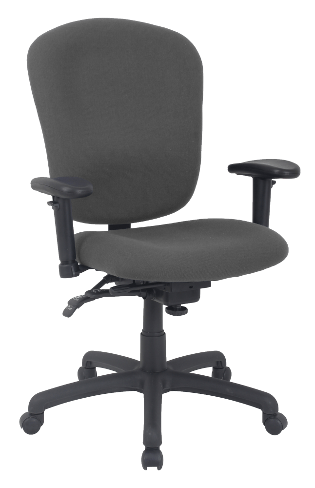 office chair price resin folding mid back grey fabric metro low free shipping adjustable