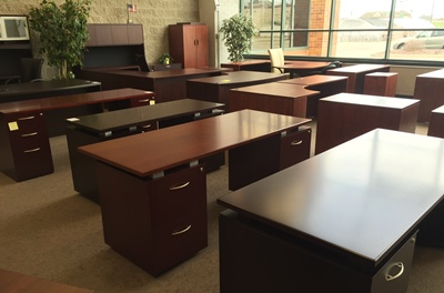 Used Office Furniture Resellers for Milwaukee  Chicago