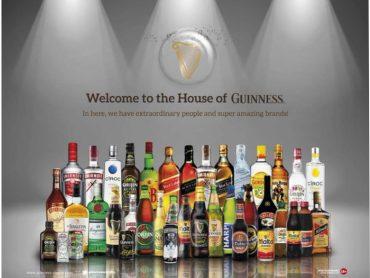 House of Guinness