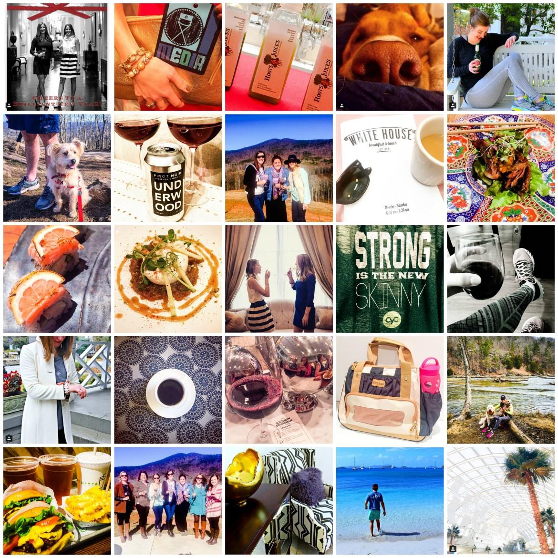 Instagram Image Gallery Integration