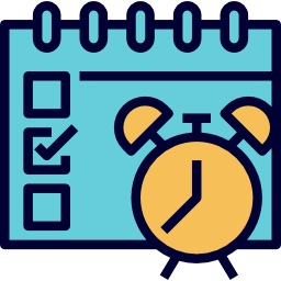Calendar Schedule and Listings Feature