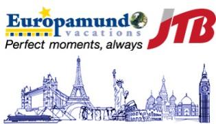 Europamundo -  JTB group