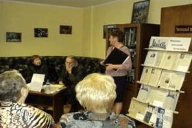 Журнал русской культуры